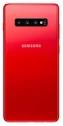 Samsung Galaxy S10e G970U 128GB Cardinal Red for Verizon (Renewed)
